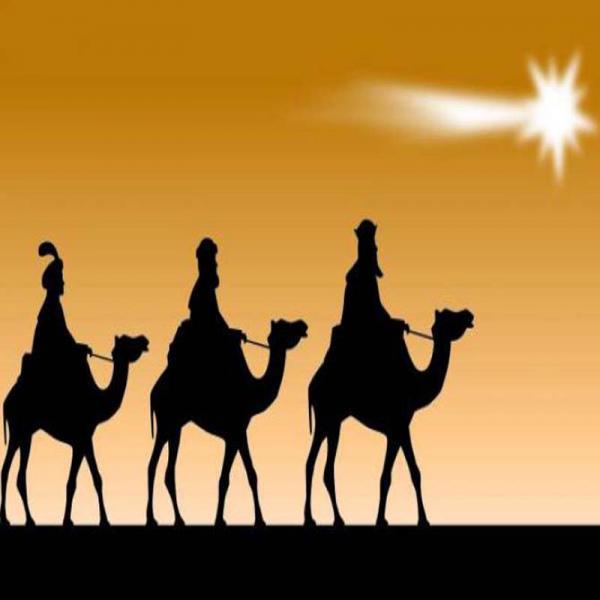 Ver Fotos De Los Reyes Magos De Oriente.Gran Cabalgata De Sus Majestades Los Reyes Magos De Oriente