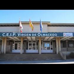 COLEGIO VIRGEN DE OLMACEDO