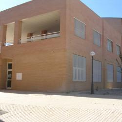 Edificio Escuela de Música